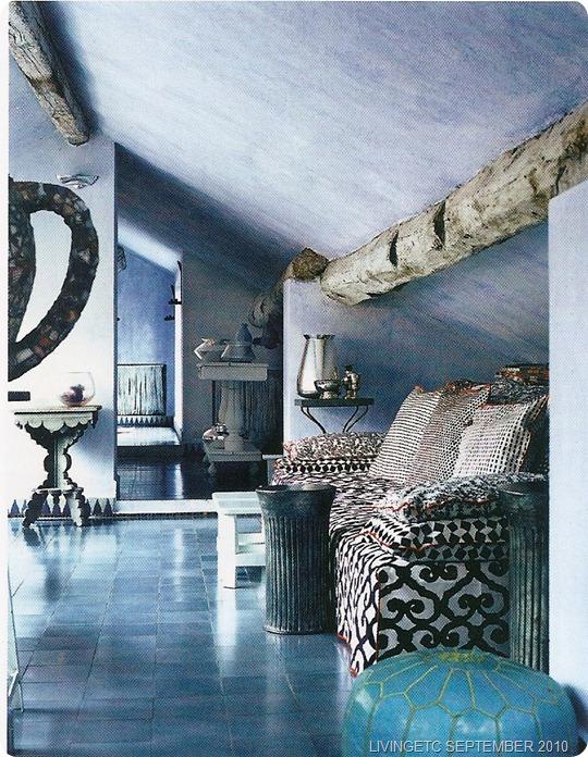 go fug your room paola navone mirror mirror. Black Bedroom Furniture Sets. Home Design Ideas