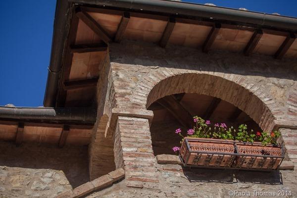 Antica Tenuta Le Casacce - photography by www.paolathomas.com