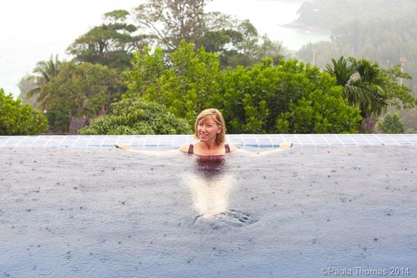 Villa Chan Garang, Surin Beach, Thailand. Photography by www.paolathomas.com