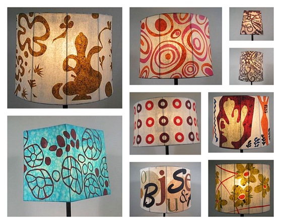 insatiable lamps