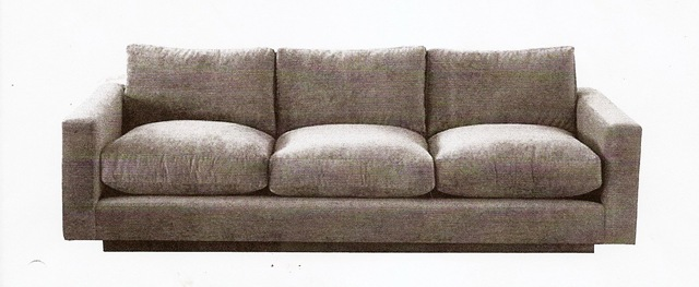 We Partly Made This Decision Because This Is One Of The Few Sofas We Were  Able To Sit On And Test U2013 And Goodness Me Is It Comfortable U2013 But Also On  ...