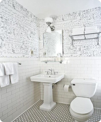 Things I Am Loving Aviary Wallpaper Mirror Mirror