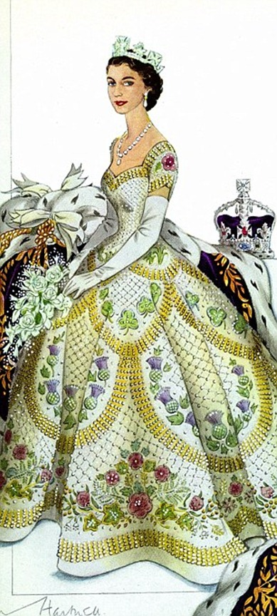 queen-elizabeth-coronation-dress-hartnell