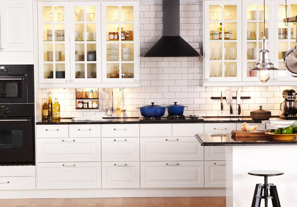 Kitchen remodel cabinet decisions for Ikea kitchens usa