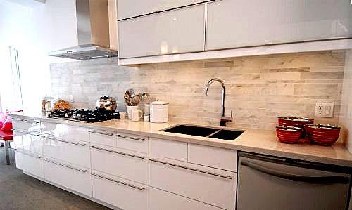 Kitchen remodel cabinet decisions for Abstrakt kitchen cabinets