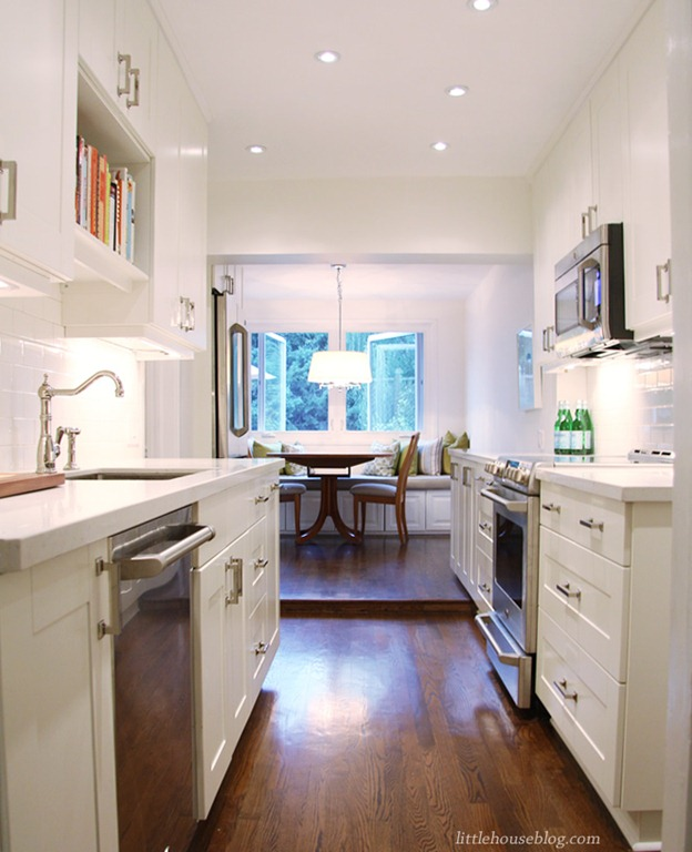 Kitchen Remodel: Cabinet Decisions